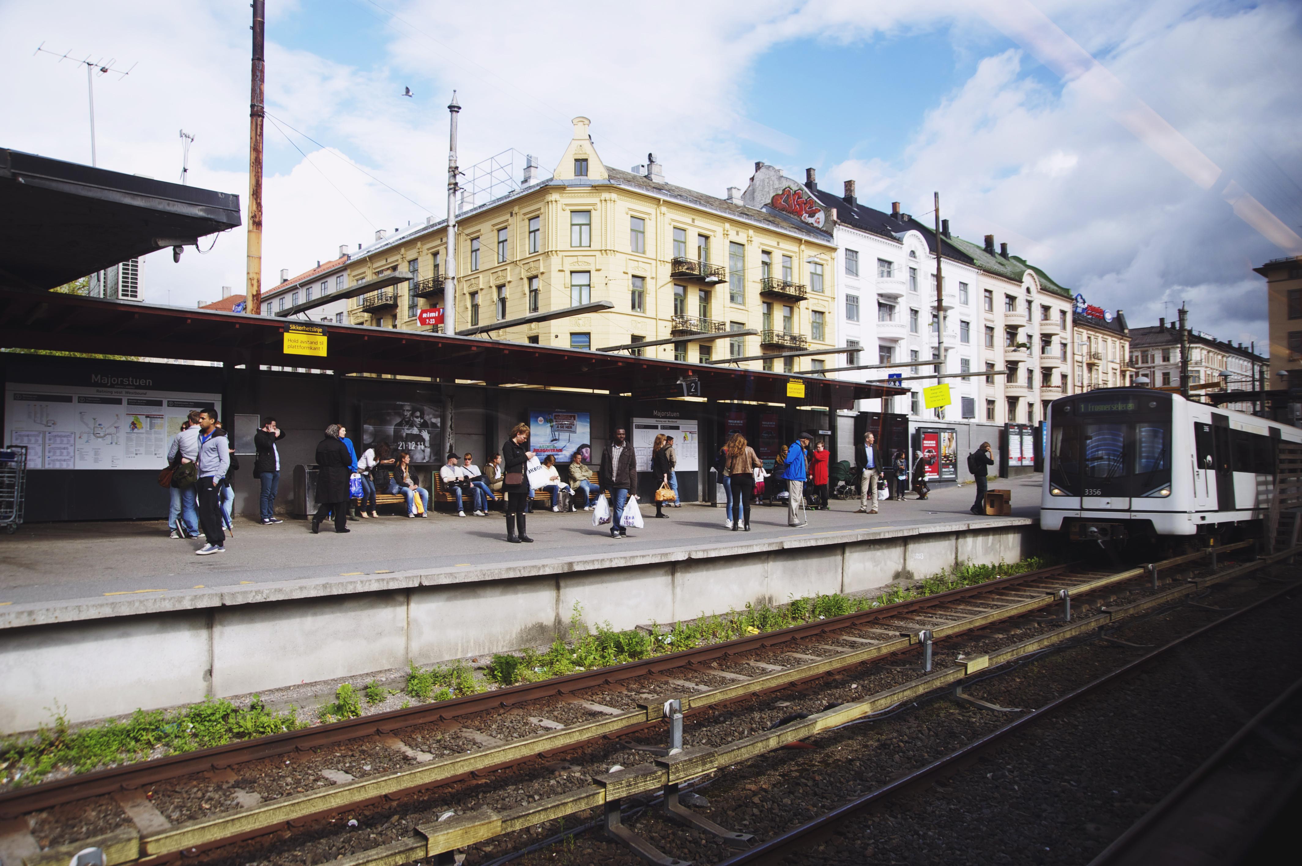 Oslo Norway_Artistic