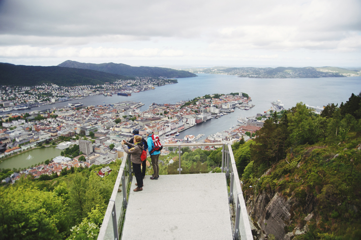 What to do in Bergen Norway
