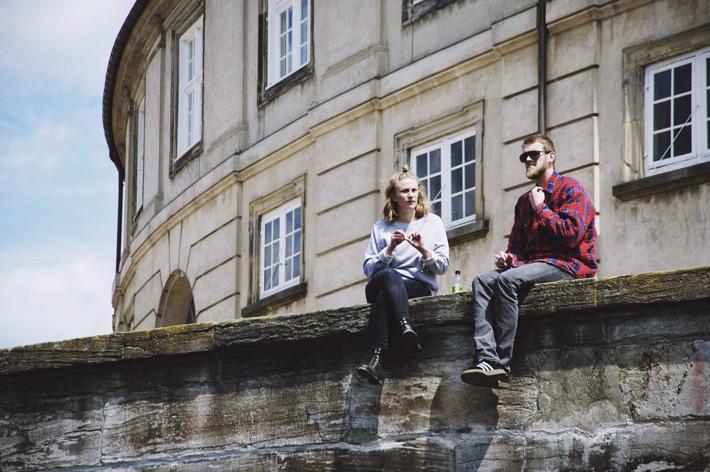 Canal Tour Copenhagen Denmark