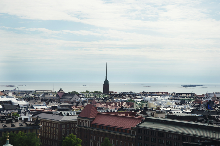 what to do in Helsinki Finland