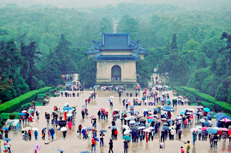 travel-china-nanjing