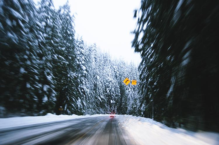 Mount Seymour Vancouver