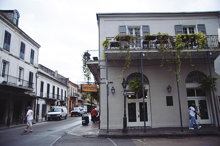 French Qtr 5