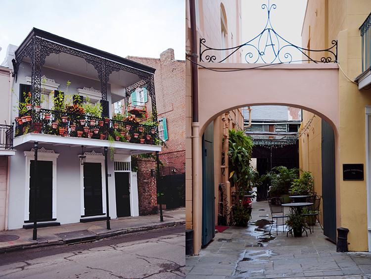 French Quarter 3