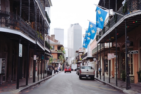 French Quarter 4