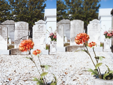lafayette cemetery 1