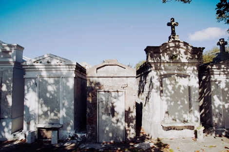 lafayette cemetery 5