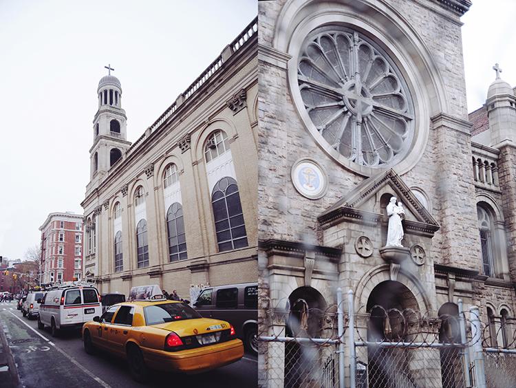 West Village NYC