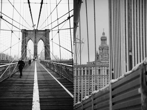 Brooklyn Bridge - 3