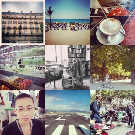 France via Instagram